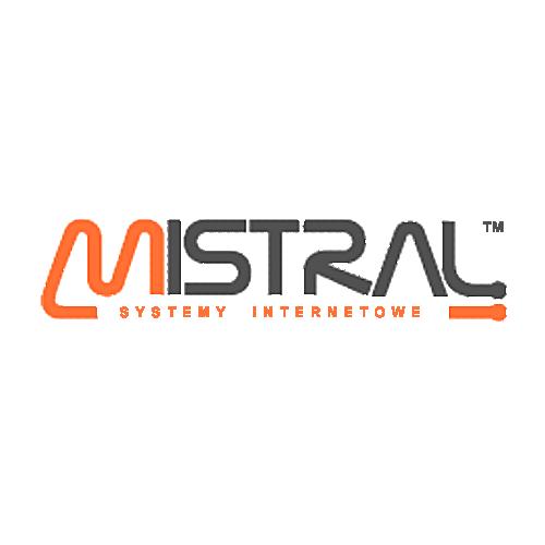 IMAG eStore - mistral logo