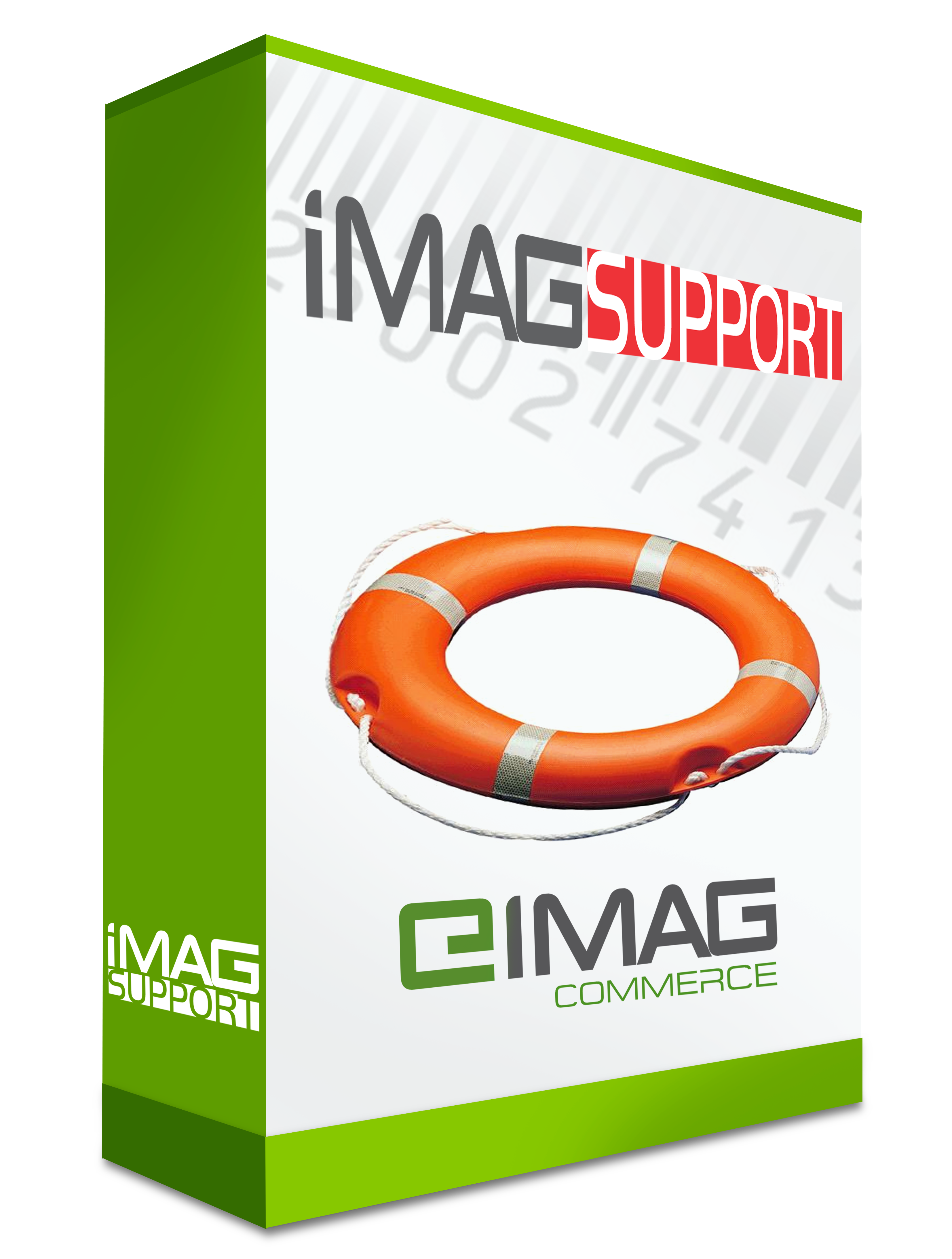 imag support
