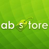 IMAG eStore - abStore logo