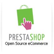 IMAG eStore - prestashop logo